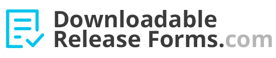 Download Release Forms